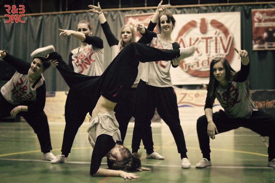 hip hop tánciskola debrecen rnb dance team verseny