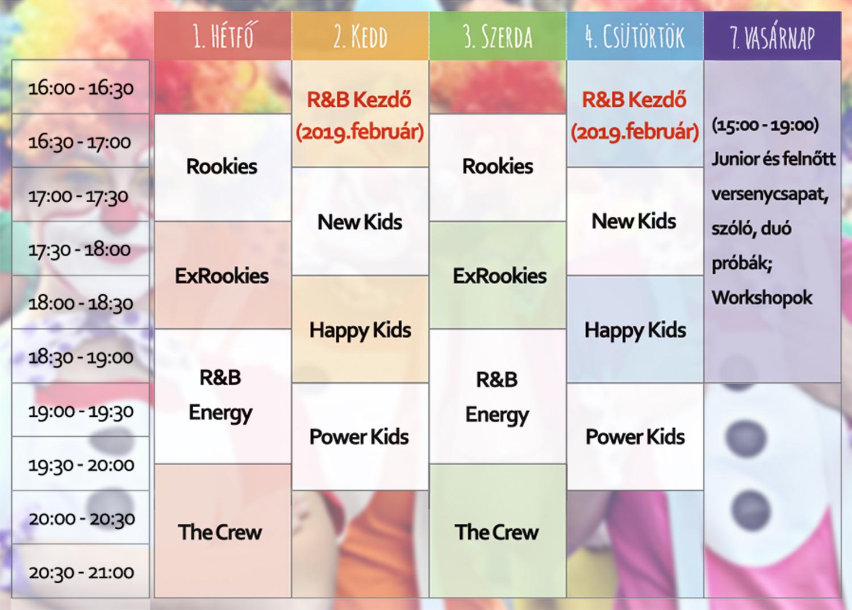 RnB.2018.19.clowns.hip.hop.dance.debrecen.tanc
